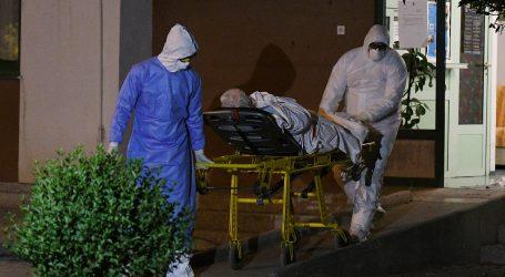 Starački dom u Splitu se evakuira zbog koronavirusa, CAPAK 'Bolest je vjerojatno unio netko od osoblja'