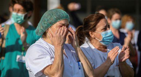 U Španjolskoj više od 20.000 umrlih