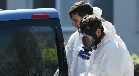Štićenica Doma za starije u Koprivnici pozitivna na koronavirus