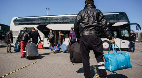 82 hrvatskih državljana vratilo se u domovinu iz Tirola i Vorarlberga