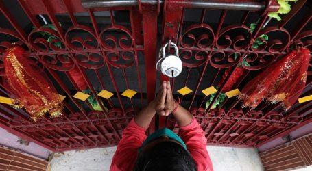 """INDIJA: Zbog kršenja izolacije turisti 500 puta morali napisati """"ispričavam se…"""""""