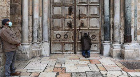 Jeruzalemski nadbiskup: promislite o onome što je važno
