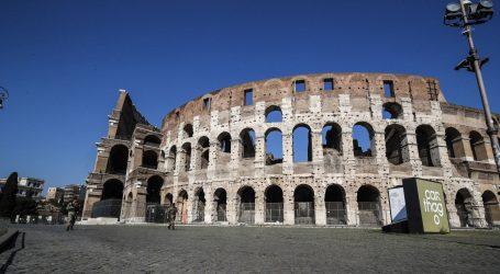 Talijanski mediji pišu da će Italija ublažiti mjere u četiri etape