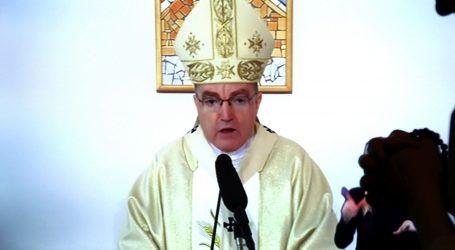 Bozanić za Uskrs pozvao vjernike da budu zajednica u kućnim crkvama