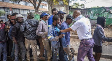 WHO upozorava da bi Afrika mogla biti sljedeće žarište pandemije