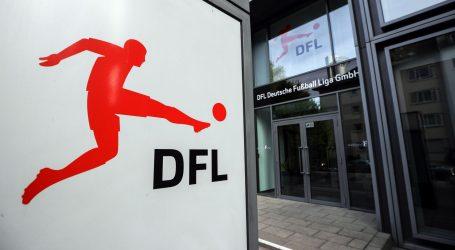 Sudbina njemačkog nogometa u rukama politike