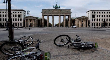 U Njemačkoj stupaju na snagu ublažene mjere borbe protiv koronavirusa