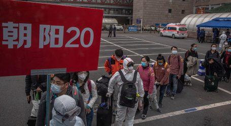 U bolnicama u Wuhanu nema više oboljelih od koronavirusne bolesti