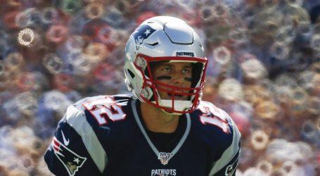 Brady i Gronkowski ponovno u istom dresu