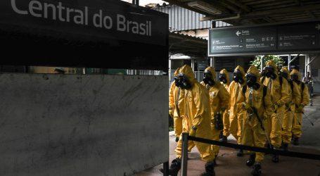 Pandemija koronavirusa globalno usmrtila više od 140 tisuća ljudi