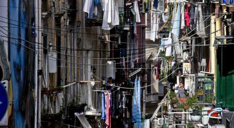 U Italiji broj novozaraženih i umrlih u padu