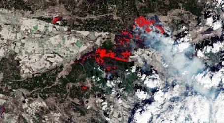 Černobilom haraju šumski požari na 34. obljetnicu katastrofe