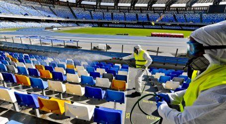 Talijanski prvoligaši mogli bi početi s treninzima 18. svibnja