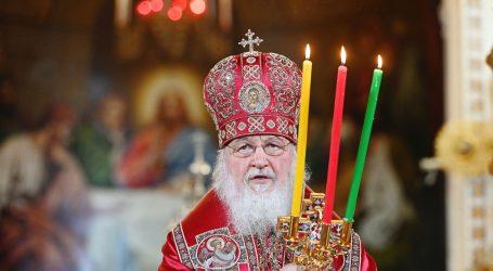 Milijuni vjernika u nedjelju slave pravoslavni Uskrs u karanteni