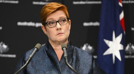 Australija traži neovisnu istragu o uzrocima pandemije