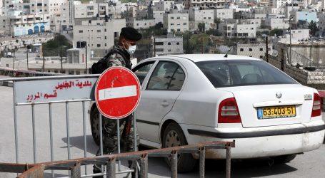 Izrael raketirao predgrađe Damaska: Poginulo troje civila