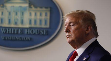 Trump kaže da će suspendirati imigraciju u SAD zbog koronavirusa