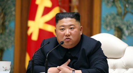 Seul umanjuje važnost informacija o zdravlju Kim Jong-una