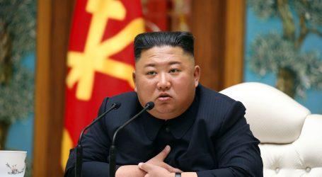 NAGAĐANJA O ZDRAVSTVENOM STANJU: Sateliti snimili vlak Kim Jong-una u ljetovalištu?