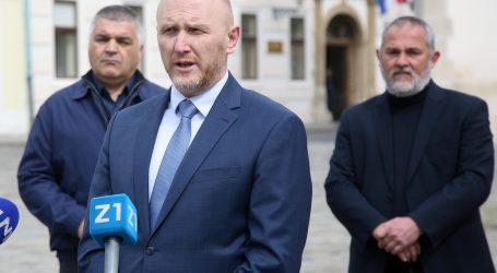 Petek: Bandić će uštedjeti 10, a isplatiti stotine milijuna kumovima, dobavljačima i zaposlenicima