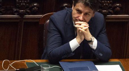 Talijanska vlada pod žestokim kritikama zbog plana o ublažavanju karantene