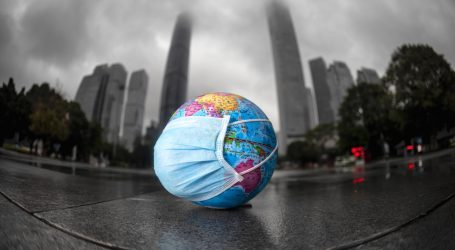 WTO: 80 zemalja ograničilo izvoz zaštitnih maski i medicinske opreme