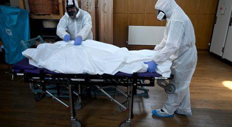 U Velikoj Britaniji više od 20.000 umrlih od koronavirusa
