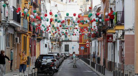 Španjolska spustila zarazu na najnižu razinu dosad