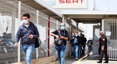 Španjolska stanovnicima uvela raspored izlaska na ulicu