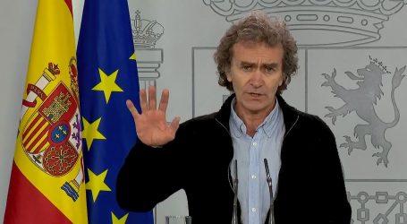 Španjolska: Širenje virusa na najnižoj razini, vlada razmatra labavljenje mjera
