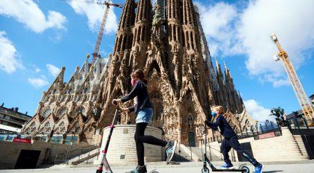 Španjolska produžila izvanredno stanje, povratak u normalu za 2 mjeseca