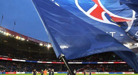 PSG razmišlja o igranju domaćih utakmica u Ligi prvaka izvan Francuske