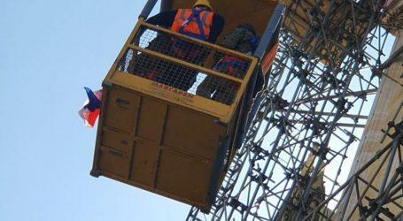 FOTO (MORH): Posljednje pripreme za uklanjanje sjevernog tornja Zagrebačke katedrale