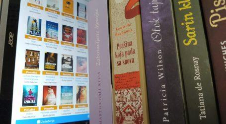 Knjižnice danas započinju s radom, evo detalja i promjena