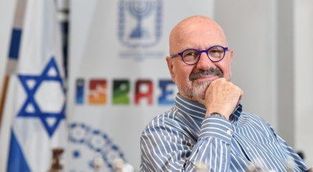 Ilan Mor: 'Izrael slavi 72. Dan neovisnosti. Iz sadašnjosti stvorit ćemo bolju budućnost – zajedno'