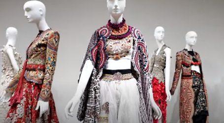 Indijska moda i tekstil su vječita inspiracija zapadnom svijetu