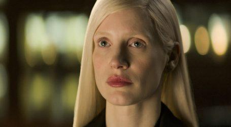 """Jessica Chastain odbila je ulogu u filmu """"Doktor Strange"""" iz bizarnog razloga"""