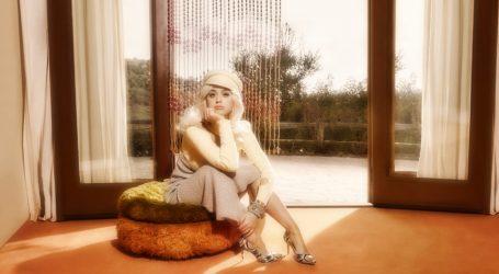 Lijepa Katy Perry će djetetu dati ime po baki