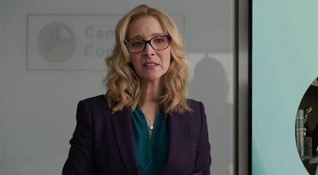Lisa Kudrow i druga poznata imena u Netflixovoj seriji