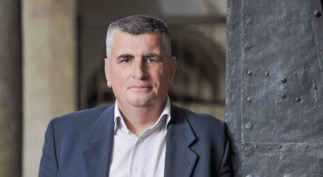 INTERVJU: MIRO BULJ: 'Tuđman je govorio protiv HOS-a da se obrani od neprijateljske propagande tijekom rata'