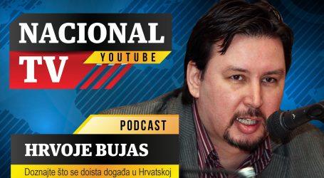 """Nacional TV Podcast #2 Hrvoje Bujas: """"Vlada je napokon odlučila poslušati poduzetnike"""""""