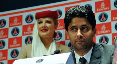 PSG utakmice Lige prvaka namjerava igrati u inozemstvu