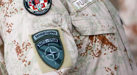 Iz Afganistana se vratila 32 pripadnika Hrvatske vojske