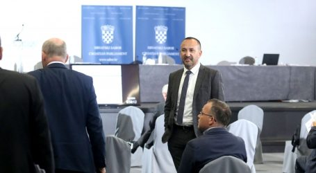 """HDZ i SDP oštro osudili Zekanovića, koji je danas Vesni Pusić rekao: 'kuš!"""""""