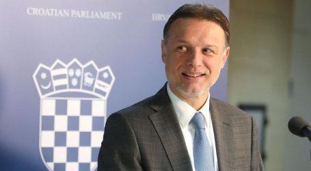 """JANDROKOVIĆ: """"Premijer sutra Saboru predstavlja novi paket mjera za gospodarstvo"""""""