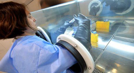 """U Klinici za infektivne bolesti """"dr. Fran Mihaljević"""" uzgojili virus COVID-19 u laboratorijskim uvjetima"""