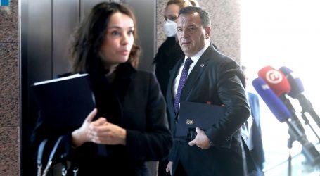 POTPORA DOMAĆOJ PROIZVODNJI: Ministrica Vučković najavila interventni otkup oko 500 tisuća litara mlijeka