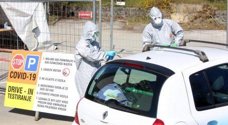 Dva nova slučaja u Karlovačkoj županiji, obolio ravnatelj Zavoda za hitnu medicinu