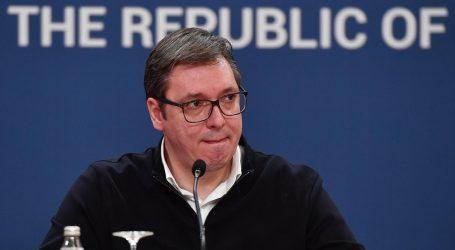 Vučić najavio ublažavanje mjera i 100 eura svakom stanovniku
