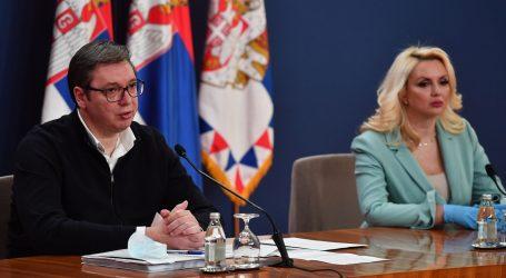 UZNEMIRUJUĆE BROJKE IZ SRBIJE: U jednom danu čak 305 novih slučajeva, još osam ljudi preminulo